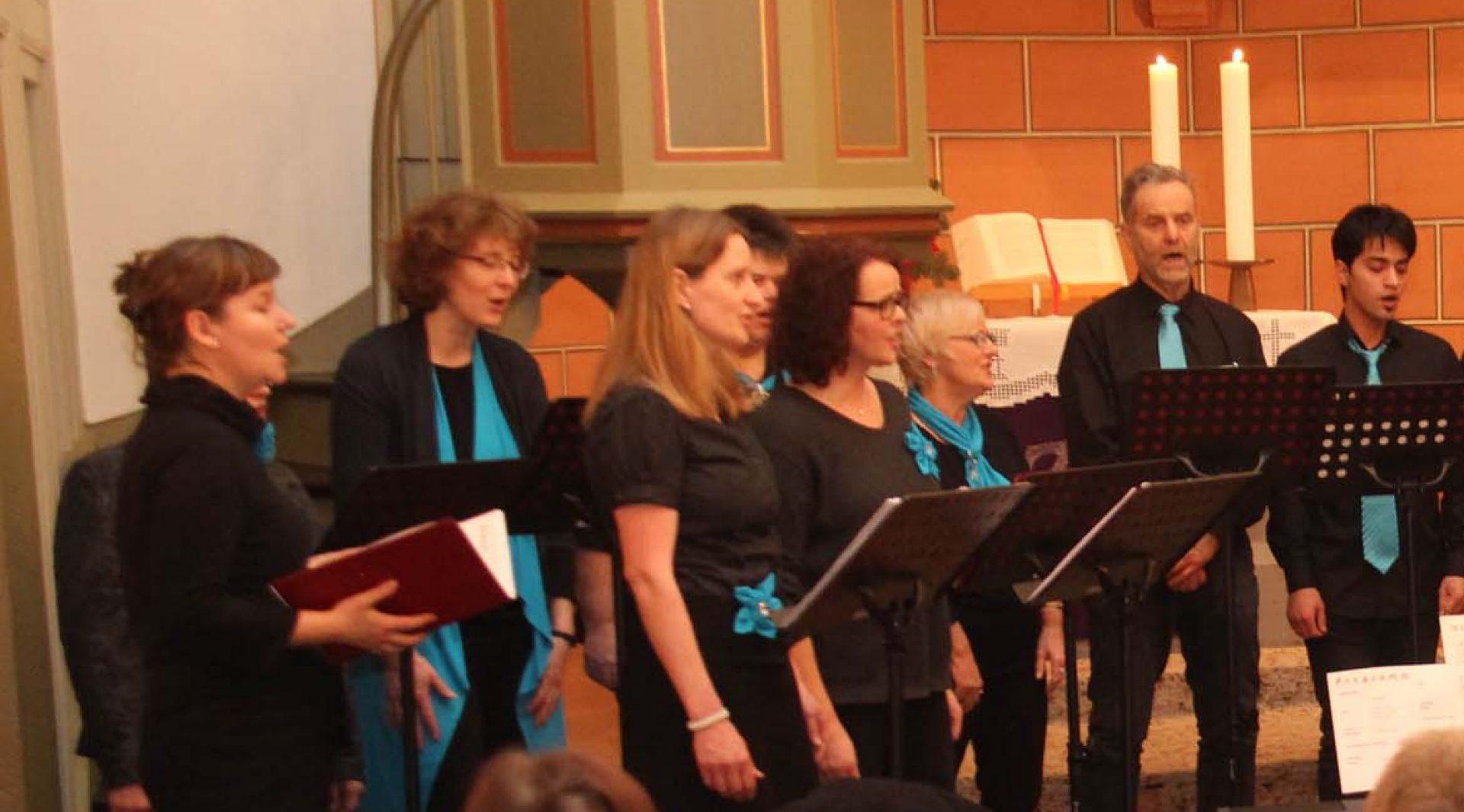 Liederkranz Weitershain e.V.